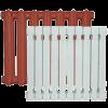 Чугунные радиаторы отопления
