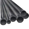 Чугунные трубы ЧК для канализации и фасонные части