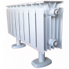 Комбинированные радиаторы отопления