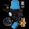 Комплектующие для насосного оборудования