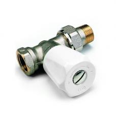 Клапан ручной Focus Ду10 прямой 499103 Comap
