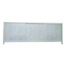 Экран под ванну 170 шёлк голубой ЭВ17 - 12 5004/2 Орио