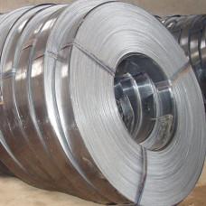 Лента нержавеющая (штрипс) AISI 201 (12Х15Г9НД) 0,7х19 мм