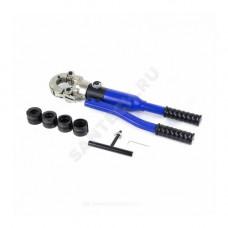 Пресс-клещи для мп гидравлический Дн 16-32мм 6012 в комплекте Aquasfera 6012-01