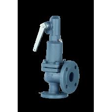 Клапаны Прегран КПП 496-ЗН DN - 20 - 150