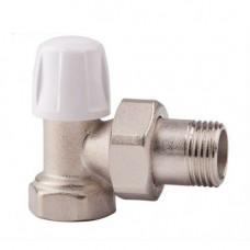 Клапан запорный Ду15 угловой 82805AD06 Icma