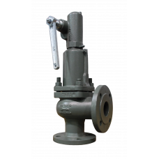 Клапаны Прегран КПП 096-ЗН DN - 15 - 200