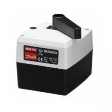 Электропривод с импульсным управлением AMB162 230В 082H0223 Danfoss