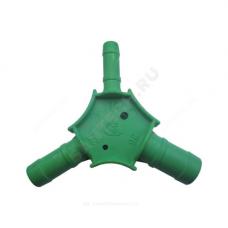 Калибратор Дн 16-26мм 6016 зелёный Aquasfera 6016-01