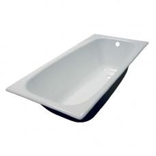 Ванна чугунная Классик Б 150х70 без сифона белая Новокузнецк