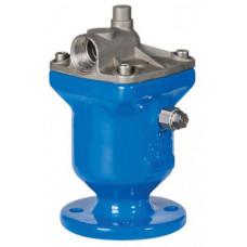 Воздушный клапан однокамерный VAG DUOJET dn - 100