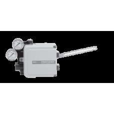 Электропневматические позиционеры IP8000 DN - 10