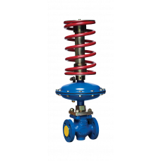 Перепускные клапаны Гранрег КАТ32 DN - 15