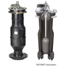 Воздушный клапан однокамерный VAG FLOWJET dn - 100