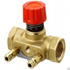 Клапан балансировочный ASV-I Ду32 запорно-измерительный ручной 003L7644 Danfoss