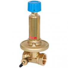 Клапан балансировочный ASV-PV Ду65 003Z0633 Danfoss