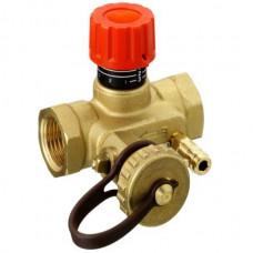 Клапан балансировочный USV-I Ду40 ручной 003Z2135 Danfoss