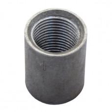 Муфта сталь прямая Ду15