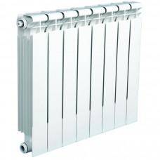 Радиатор бимет. Ogint РБС 500 4 секции Ogint