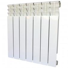 Радиатор бимет. Ogint Ultra 500 4 секций Ogint