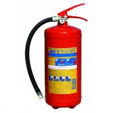 Огнетушитель порошковый ОП-4(з) МИГ