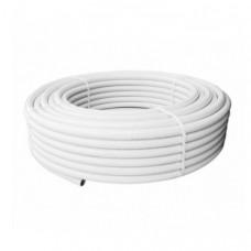Труба PE-X белая напорная Дн16х2,0 PN7 T