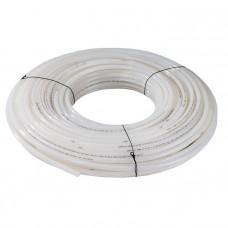 Труба PE-Xa белая напорная Дн16x2,2, 10 бар, T