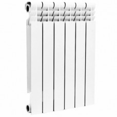Радиатор алюминиевый Ogint Beta 500 4 секций Ogint