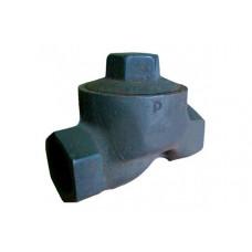 Конденсатоотводчик муфтовый термодинамический 45ч12нж 45ч12нж Ду15