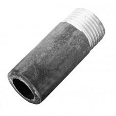 Резьба удлиненная Ду15 L=50мм КАЗ из труб по ГОСТ 3262-75