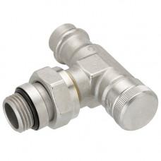 Клапан запорный RLV Ду15 прямой 003L0144 Danfoss