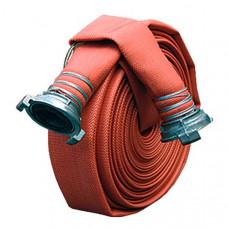 Рукав пожарный Д51 ГР-50 L=20м+/-1 Латекс