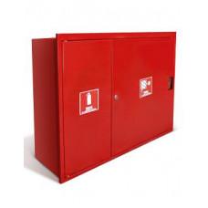 Шкаф пожарный левый ШПК 315 ВЗК