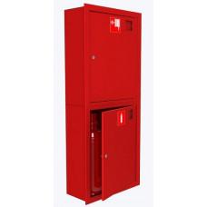 Шкаф пожарный правый ШПК-320 ВЗК