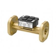 Расходомер SONO1500CT Ду32 Qn6 фланцевый для горячей воды 087-8092P Danfoss