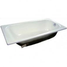 Ванна стальная Стандарт 150х75 без сифона белая Караганда