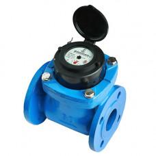 Счетчик для холодной воды СТВХ-50 Ду50 Т30С в комплекте фланцевый ПК Прибор