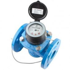 Счетчик для холодной воды СТВХ-50 ГД Ду50 Т30С в комплекте фланцевый ПК Прибор