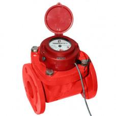 Счетчик горячей и холодной воды СТВУ-150 ГД Ду150 Т125С комплект фланцевый универсальный ПК Прибор