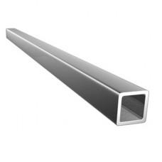 Труба сталь проф квадратная 20х20х1,5 ГОСТ 8639-82