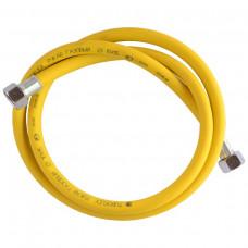 """Подводка гибкая для газа Tuboflex с армировкой H1/2"""";-Н1/2"""";L=0,5м"""
