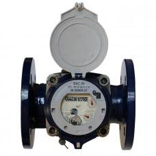 Счетчик для холодной воды ВХ-150 Ду150 Ру16 Т50С фланцевый Водоприбор