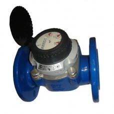 Счетчик для холодной воды ВМХ-80 Ду80 Ру16 Т50C фланцевый Водоприбор