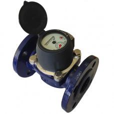 Счетчик для холодной воды ВМХм-80 Ду80 Ру16 Т50С фланцевый Водоприбор