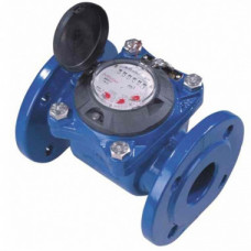 Счетчик для холодной воды ВСХН-150 Ду150 Т50С фланцевый Тепловодомер