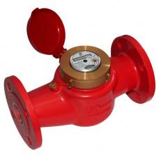 Счетчик для горячей воды ВСКМ 90-50 Ду50 Ру10 Т120С фланцевый ПК Прибор