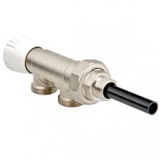 """Инжекторный узел для подключения радиатора 1/2"""";x50% артикул VT.025.N.E04050 VALTEC"""