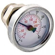 """Термометр погружной 1/2"""" артикул VT.0617.0.0 VALTEC"""