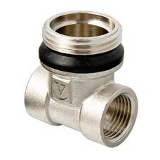 Дренажный клапан для коллекторной системы артикул VT.0650.0.0 VALTEC