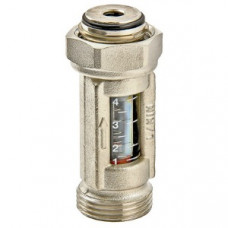 Расходомер 1-4 л/мин (евроконус) артикул VT.FLC15.0.0 VALTEC